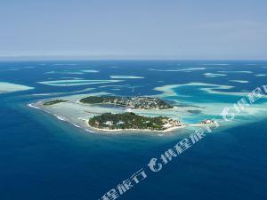 馬爾代夫康杜瑪度假村(Holiday Inn Resort Kandooma Maldives)