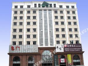 山水時尚酒店(深圳坂田華為店)