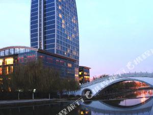 洛陽鉬都利豪國際飯店