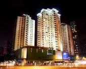深圳昇逸酒店