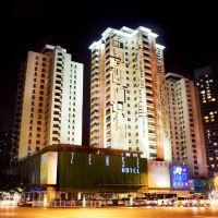 深圳昇逸酒店酒店預訂