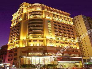 惠州新麗晶大酒店