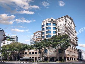 新加坡君樂皇府酒店(Grand Park City Hall Singapore)