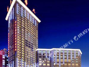 長春華天大酒店