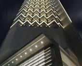 香港麗景酒店(原隆堡國際麗景酒店)