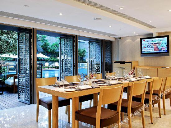 香港帝景酒店(Royal View Hotel)餐廳