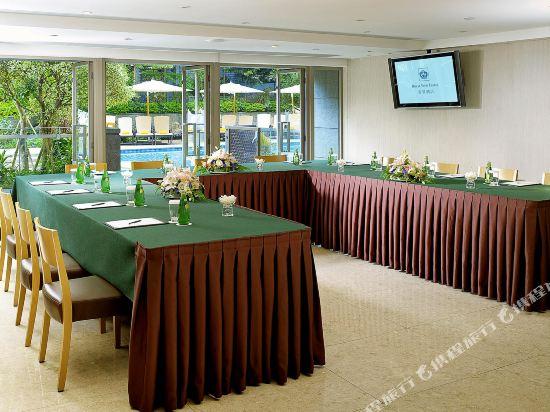 香港帝景酒店(Royal View Hotel)會議室