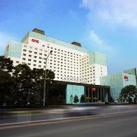 北京歌華開元大酒店酒店預訂