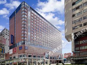 香港九龍諾富特酒店(Novotel Nathan Road Kowloon Hong Kong)