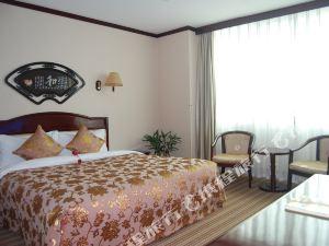 渭南國貿大酒店