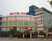 莫泰168(嘉善火車站解放西路店)