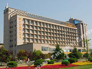 溧陽皇廷國際大酒店