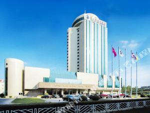 營口港豐大酒店