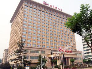 北京大成路九號