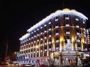 溫州意杰·金棕櫚酒店