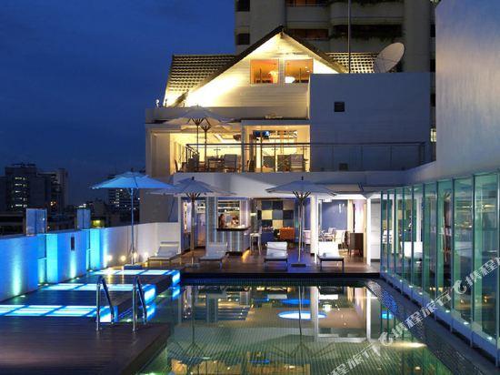 曼谷夢幻酒店(Dream Hotel Bangkok)健身娛樂設施
