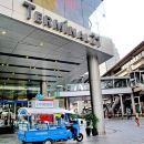 曼谷夢幻酒店(Dream Hotel Bangkok)