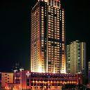 上海興榮温德姆至尊豪廷酒店