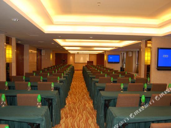 百盛達酒店(佛山千燈湖公園店)(Pasonda Hotel (Foshan Qiandeng Lake Park))多功能廳