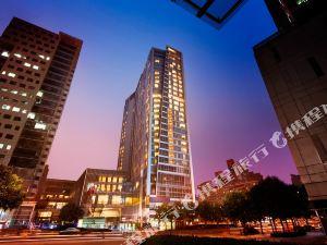 北京富力萬麗酒店(Renaissance Beijing Capital Hotel)