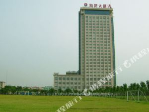 龍口海灣大酒店