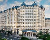 北京勵駿酒店