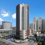 北京中奧凱富國際酒店