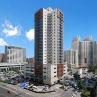 北京中奧凱富國際酒店酒店預訂