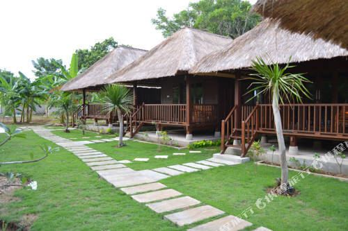 The Akah Cottage Bali