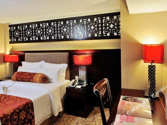 京都酒店(Metropole Hotel Macau)套房