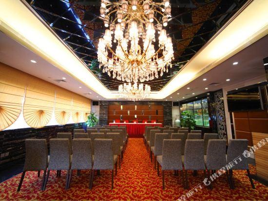 澳門富豪酒店(Hotel Beverly Plaza)多功能廳