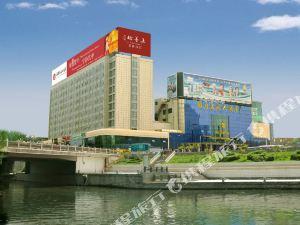 濟南銀座泉城大酒店