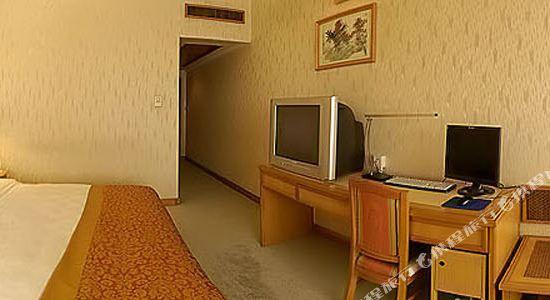 廣東迎賓館(Guangdong Yingbin Hotel)高級商務房