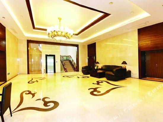 廣東迎賓館(Yingbin Hotel)公共區域