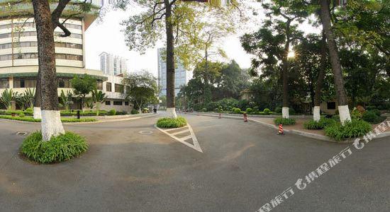 廣東迎賓館(Yingbin Hotel)酒店外觀