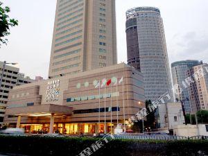 上海浦東福朋喜來登由由酒店