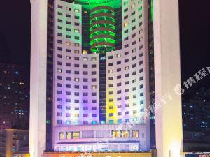 溫州國際大酒店