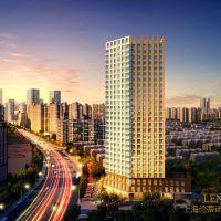 上海倫蒂諾中錦國際酒店公寓酒店預訂