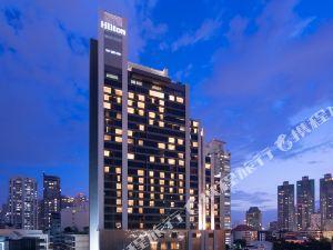 曼谷素坤逸希爾頓酒店(Hilton Sukhumvit Bangkok)
