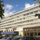 都柏林伯靈頓路希爾頓逸林酒店(DoubleTree by Hilton Hotel Dublin - Burlington Road)