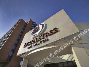 西埃德蒙頓希爾頓逸林酒店(DoubleTree by Hilton West Edmonton)