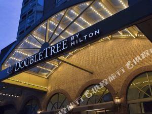 多倫多市中心希爾頓逸林酒店(DoubleTree by Hilton Hotel Toronto Downtown)