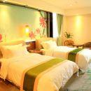 廣州悅品四季主題酒店(Joyous Seasons Hotel Guangzhou)