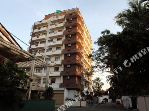 科倫坡拉法拉酒店(Lafala Hotel and Service Apartment Colombo)