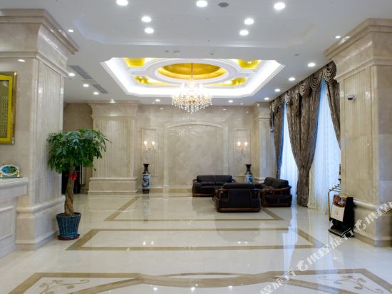 Vienna International Hotel  Shanghai National Exhibition And Convention Center Cao U0026 39 An Road