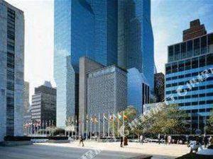 紐約千禧聯合國酒店(One UN Hotel New York)
