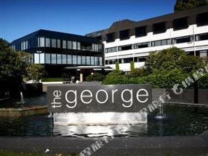 基督城喬治酒店(The George Hotel Christchurch)