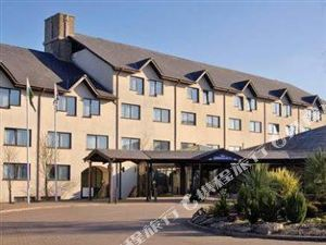 卡迪夫國敦酒店(The Copthorne Hotel Cardiff)