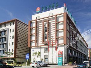 宜必思酒店(天津之眼店)(原海河店)