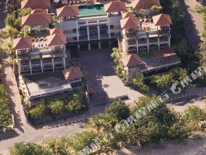 巴厘島庫塔美居(Mercure Kuta Bali)